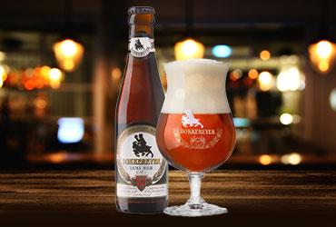 belgian beer wholesaler