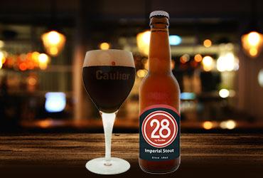 Belgian craft beers