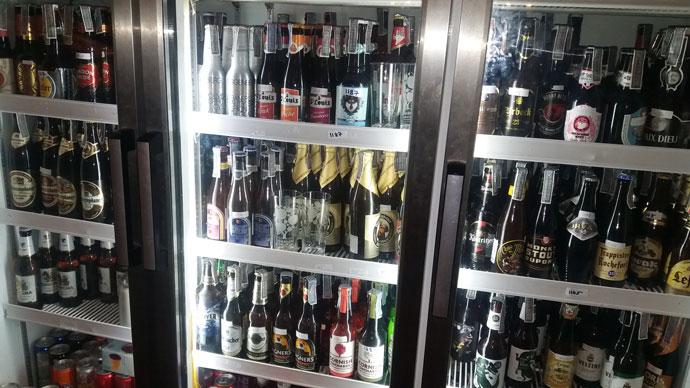 Embassy of Beer Bangkok