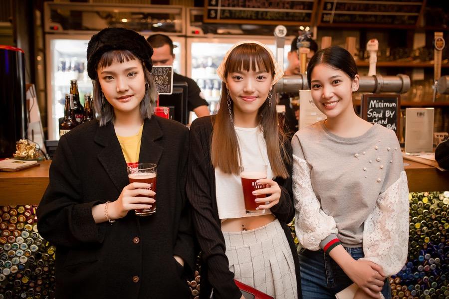 craft beer bangkok