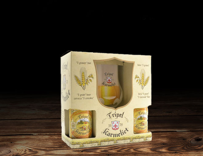 CARFT BEER IMPORTER THAILAND