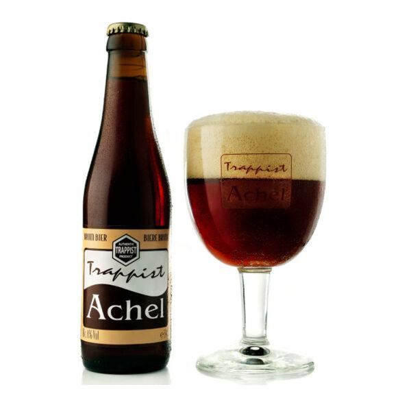 Achel Bruin Trappist beer