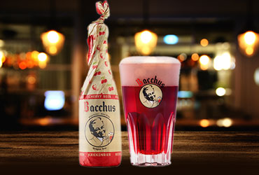 Bacchus Kriekenbier product description