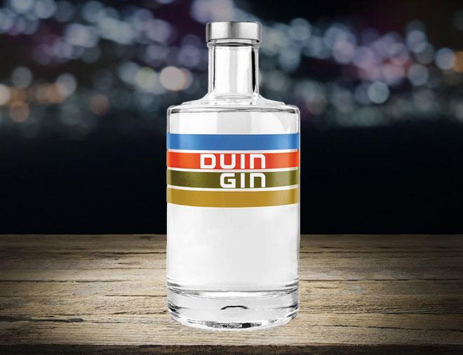 Duin Gin Belgian Gin in Thailand