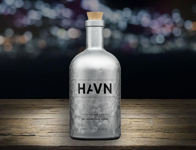 Havn copenhagen gin thailand