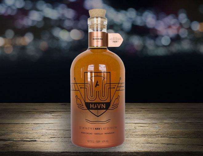 HAVN Rum Havana
