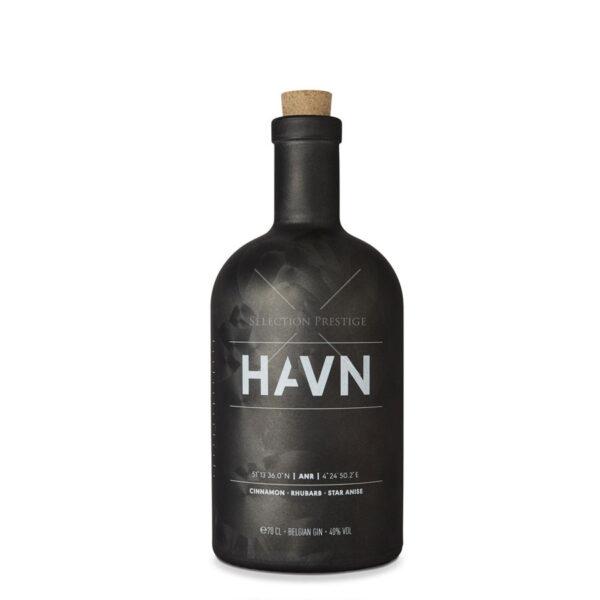 Havn Antwerp Gin