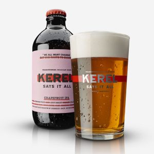 Kerel Grapefruit IPA