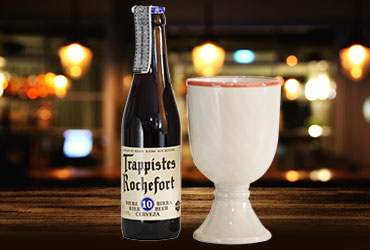 Rochefort 10 product details