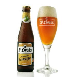 St Louis Premium Gueuze