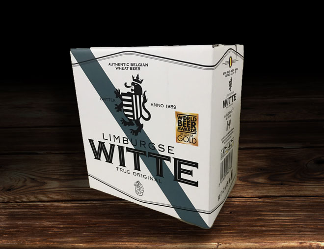 limburgse witte box set