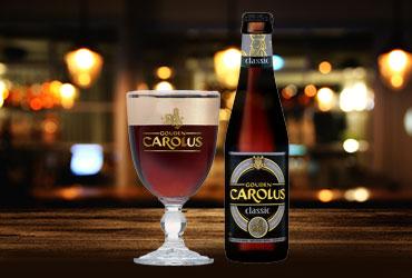 Gouden Carolus Classic product details