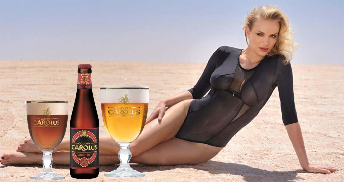 Carolus beer thailand