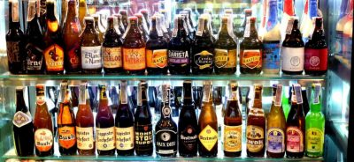 craft beer undon thani