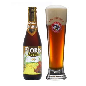 floris chocolate beer