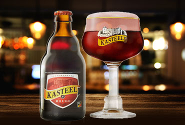 Kasteel Rouge product description