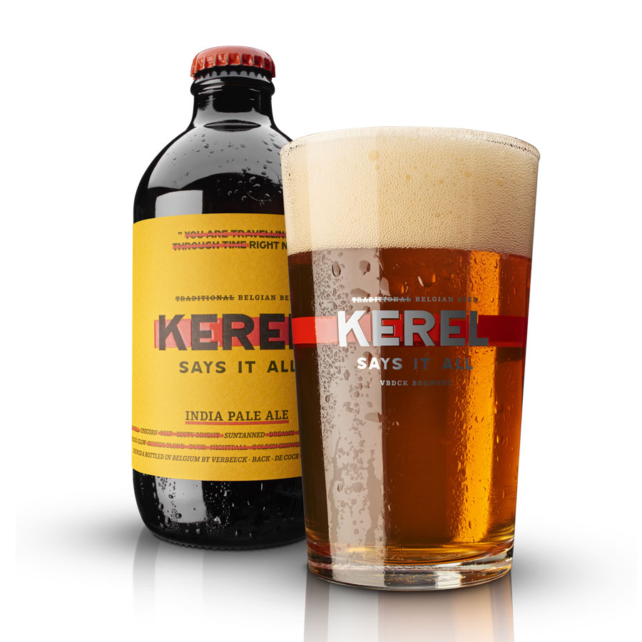 Kerel India Pale Ale