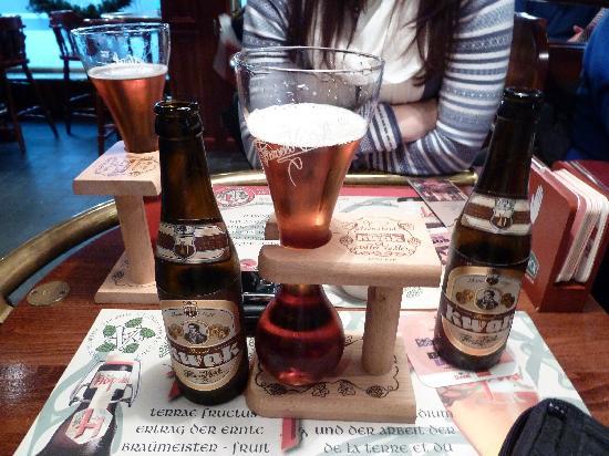 worlds best beers in Bankgok