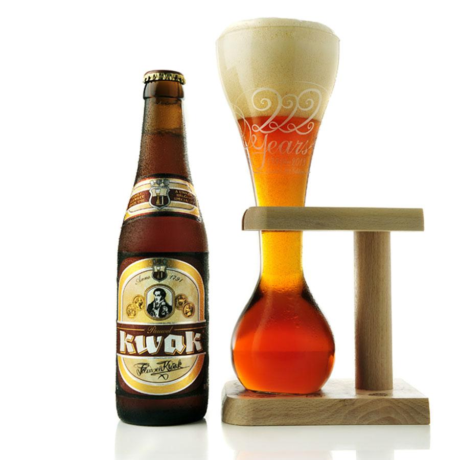 kwak belgian beer