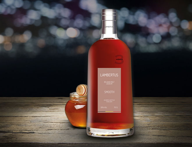 Limbertus smooth malt liquor