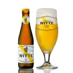 Limburgse Witte Lemon