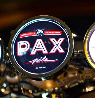 pax pils thailand