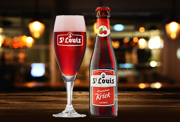 St Louis Kriek product information