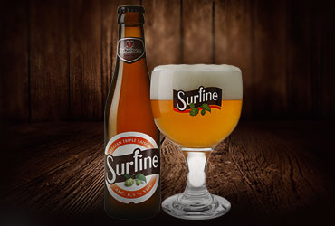 Surfine beer description