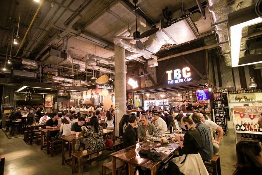 craft beer bangkok